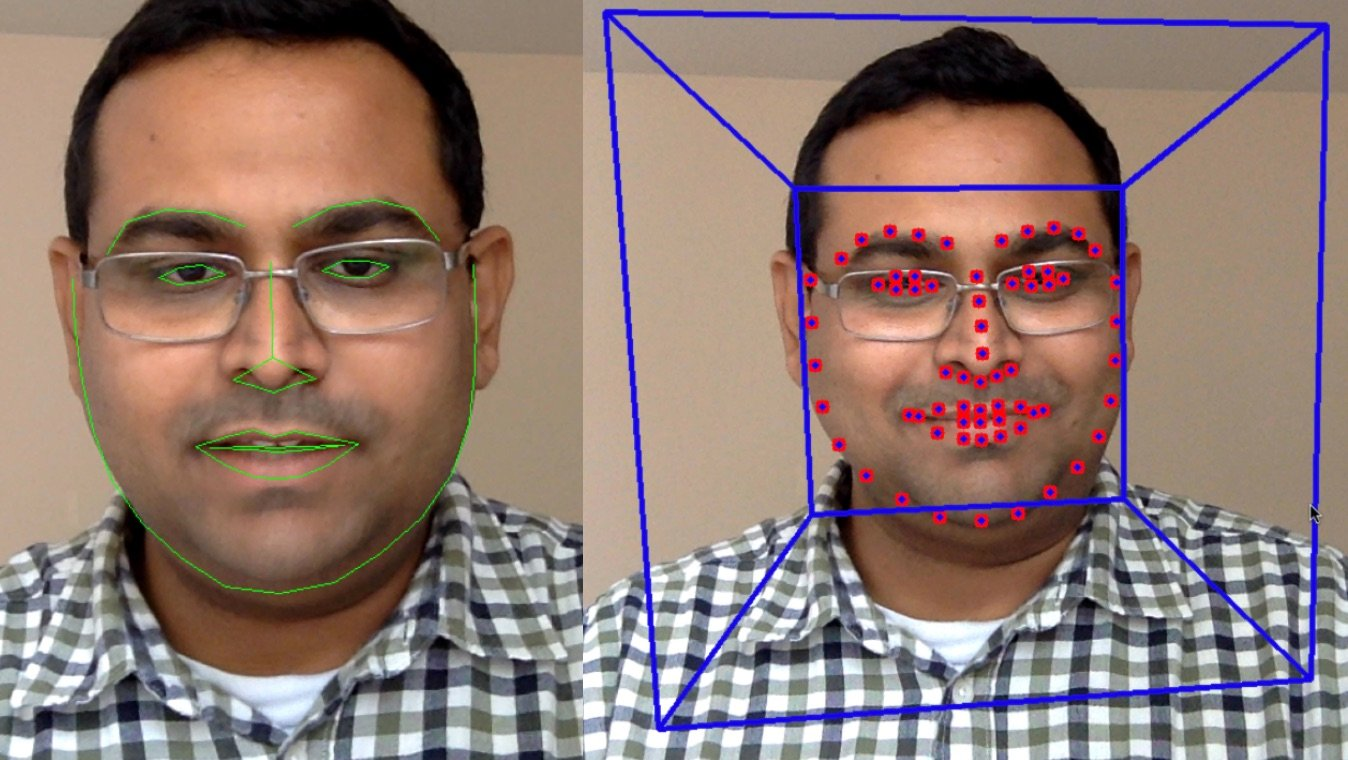 Facial Landmark Detection | Learn OpenCV