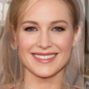 Facial Average of last four best actress Academy award winners : Brie Larson, Julianne Moore, Cate Blanchett and Jennifer Lawrence