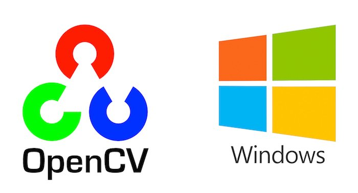 Install OpenCV 4 on Windows