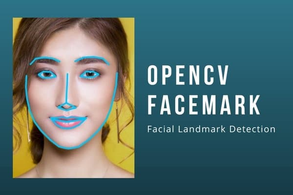Facemark : Facial Landmark Detection using OpenCV