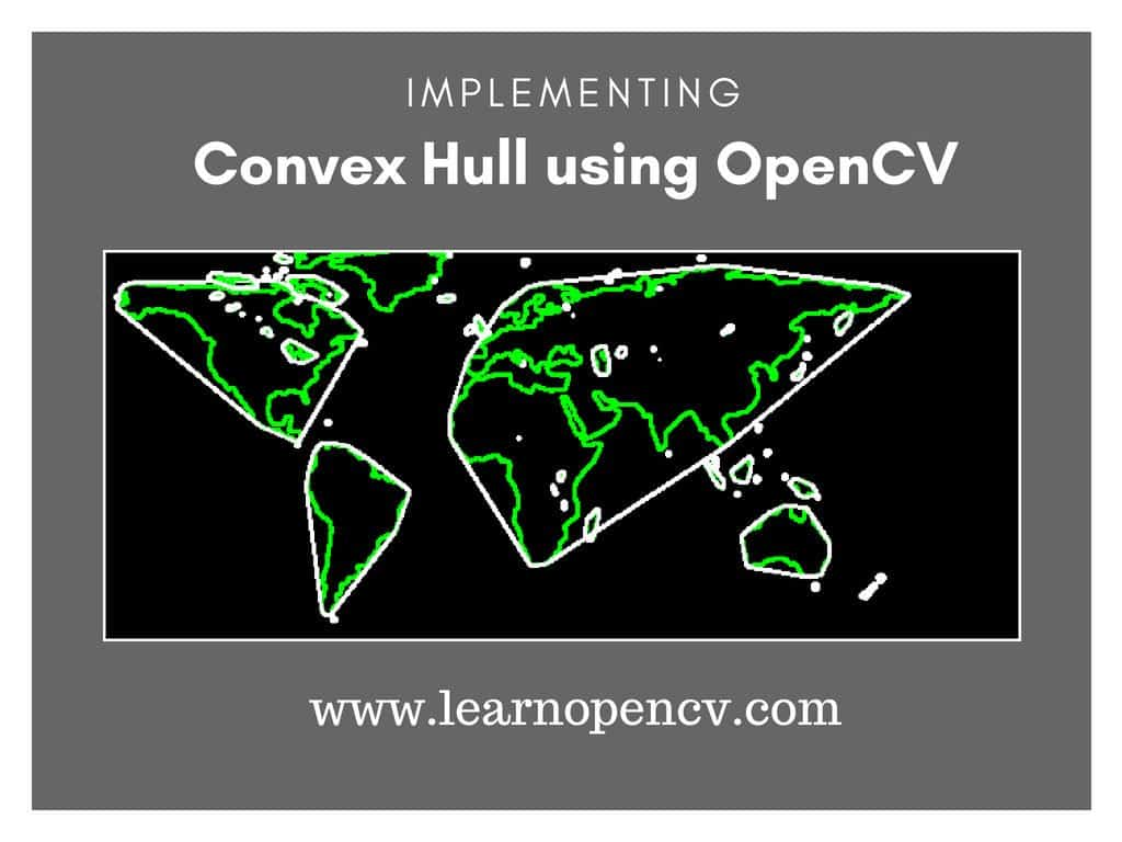 Convex Hull using OpenCV in C++ and Python | Learn OpenCV