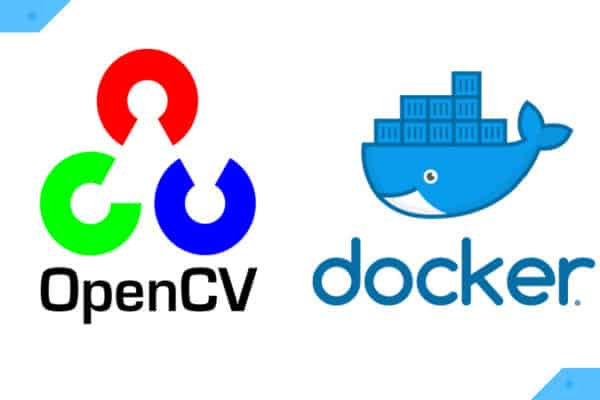 Install OpenCV Docker Image on Ubuntu,  MacOS  or Windows
