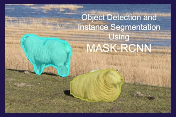 Deep learning based Object Detection and Instance Segmentation using Mask R-CNN in OpenCV (Python / C++)