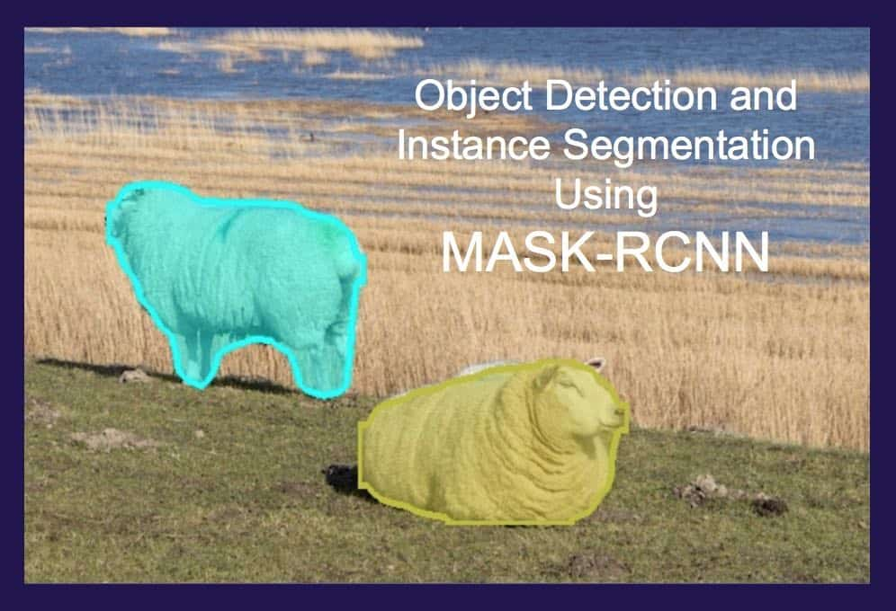 Deep learning based Object Detection and Instance