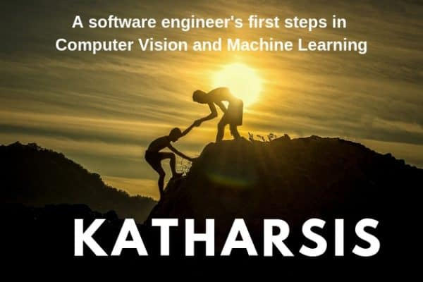 A software engineers first steps in Computer Vision and Machine Learning