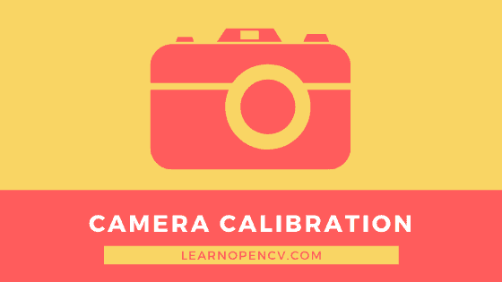 Camera Calibration Using Opencv