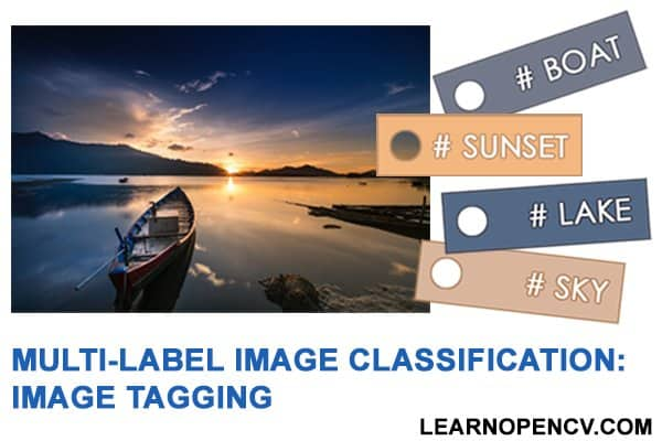 image tagging by learnopencv